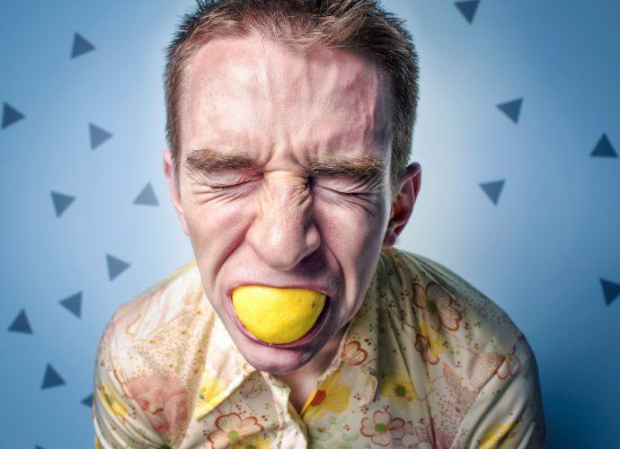 a citromail nem olyan savanyú mint a citrom