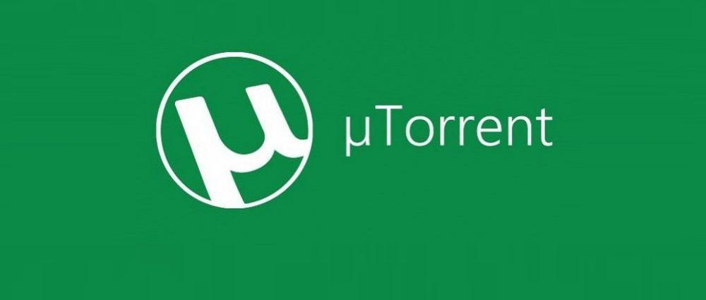 utorrent logó