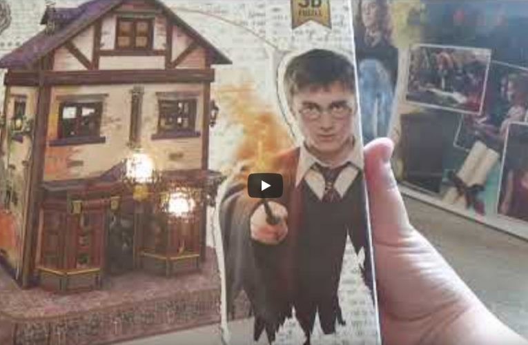 Harry Potter termékek a Pepco kínálatában