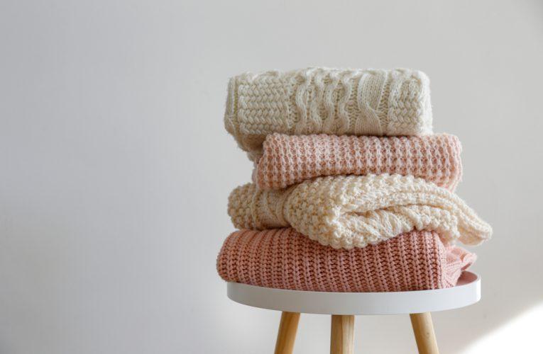 Melyik a legjobb pulóver anyag?